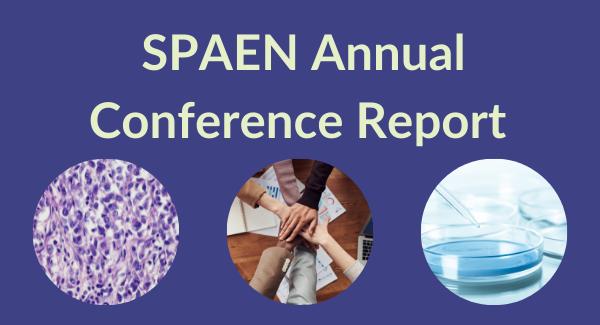 Sarcoma Patients EuroNet Association Conference Report