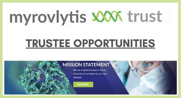 Trustee Opportunities